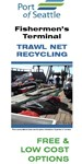 trawl-net-recycling